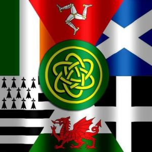 Celtic League Icon